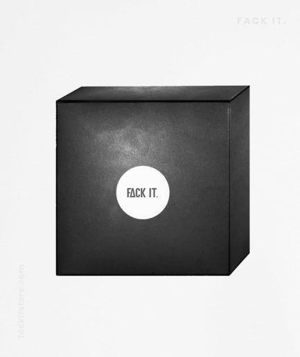 Fack It Lachgas Box
