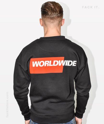 Techno Sweater